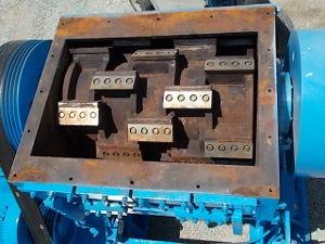 Refurbished Cumberland 3250 Granulator – urcrecycle