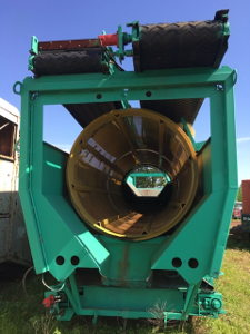 Innovator 621 Trommel Screen